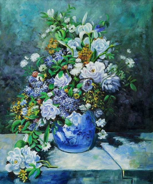 Pierre Auguste Renoir 1841 1919 Fine Art And You