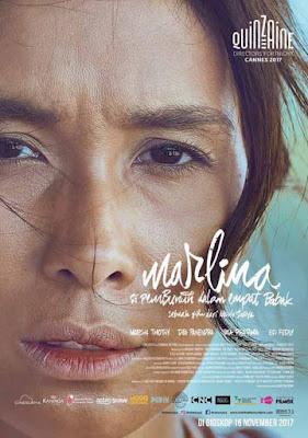 Film Marlina Si Pembunuh Dalam Empat Babak 2017