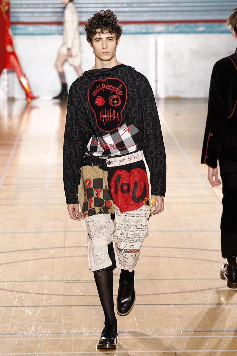 Vivienne Westwood  S Punk Fashion