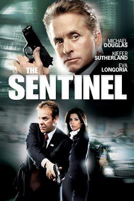 Download Film The Sentinel Bluray 720p