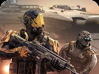 Download Modern Combat 5 v2.4.0g MOD APK+DATA