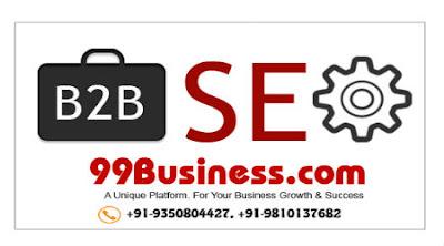 B2B SEO Services Provider Company in Delhi, India