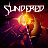 Sundered Game Logo