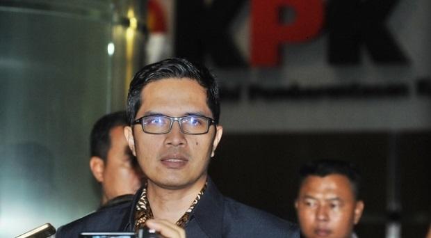 KPK Geledah Empat Lokasi di Kabupaten Malang