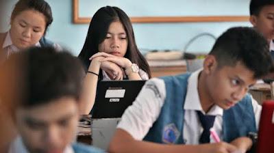 Soal USBN SMA MA Tahun 2018/2019 dan Pembahasannya