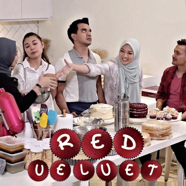 Drama Red Velvet