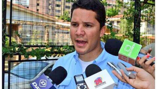 Madre de Carlos Graffe exige a la Dictadura una fe de vida tras ser detenido