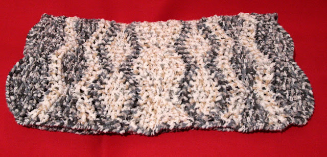 rhombus (diamond) crochet afghan Free pattern