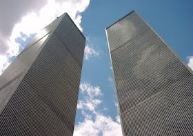 We Live In A Political World: #90 / The Height Of The Tower