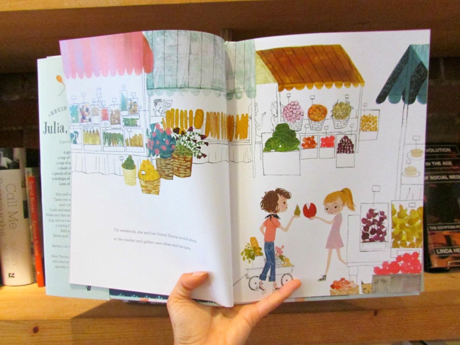 211 Bernard: This Week in Delightful Children's Books ...