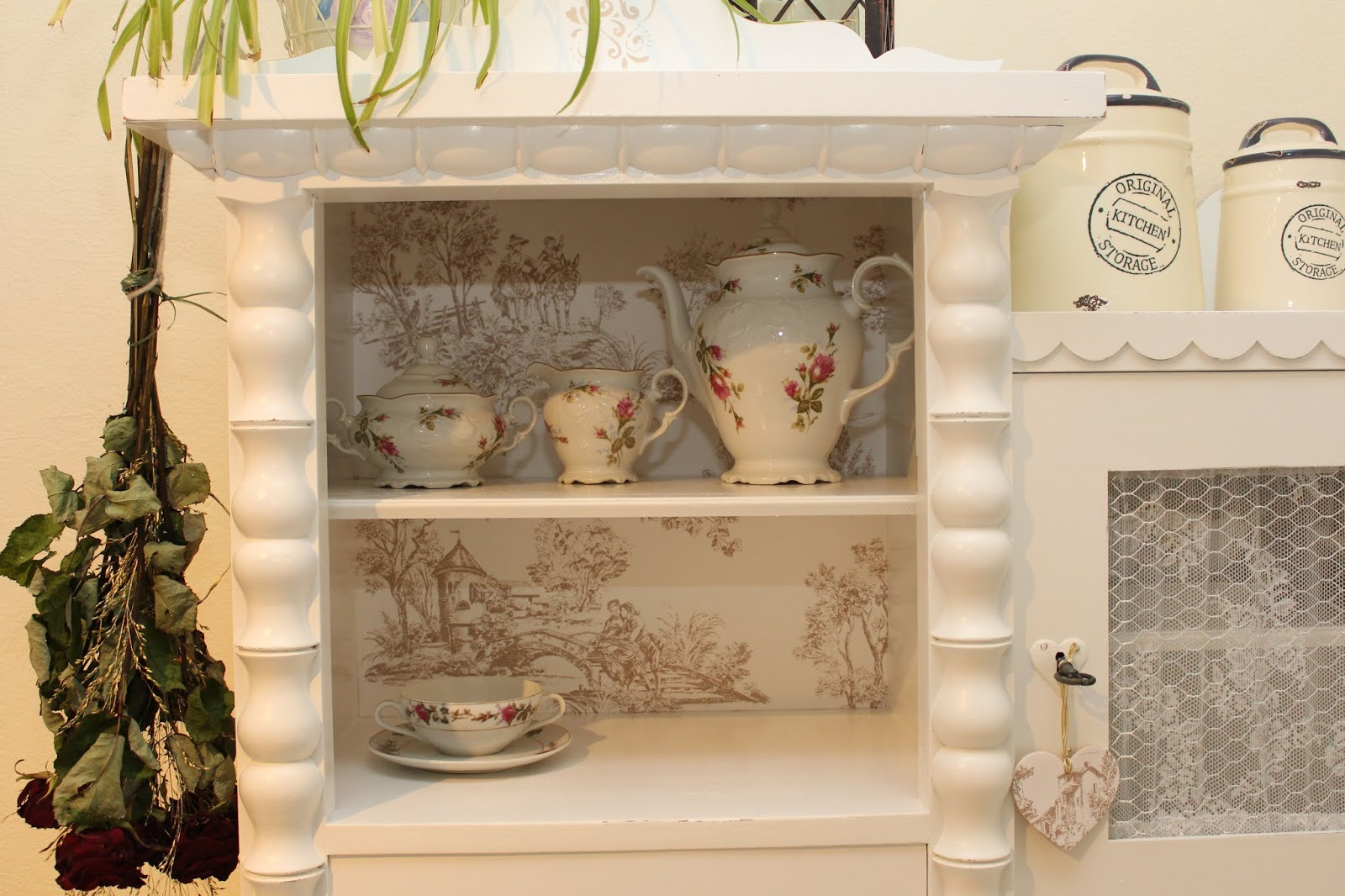 Shabby Chic By Frances