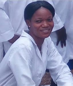 Graphic photo: Final year student of Ogun State University crushed to death by truck