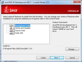 2 - Dasar Java Netbeans - Berguru Pemrograman Java Untuk Pemula