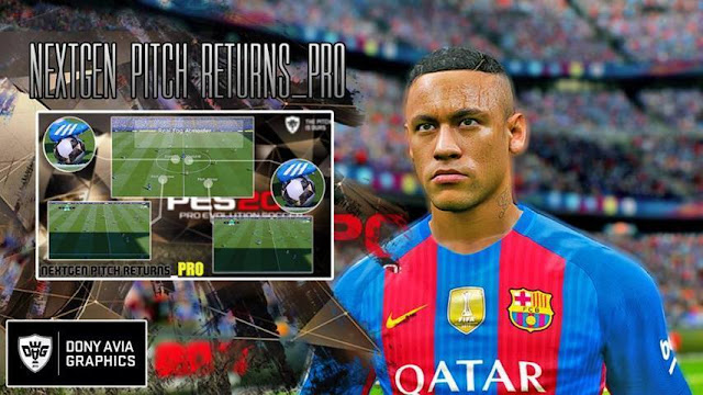 PES 2017 Nextgen Pitch Returns PRO