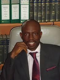 Picture of LASU Vice Chancellor - Prof. Lanre Fagbohun