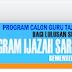 Senarai IPG dan Kursus Ditawarkan di Malaysia