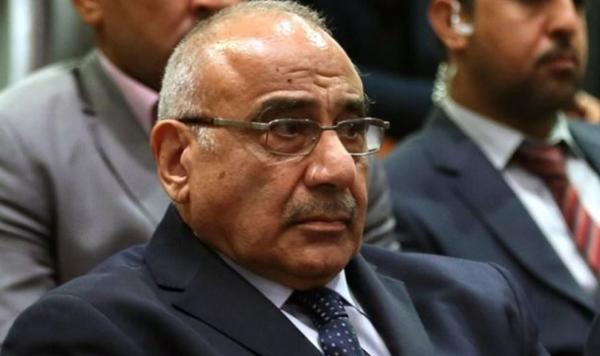 رئيس الوزراء العراقي عادل عبد المهدي؛ يُطلق موقعاً لاستقبال طلبات ترشح أعضاء الحكومة العراقية المقبلة.
