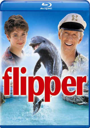 Flipper 1996 BluRay 650MB Hindi Dual Audio 720p Watch Online Full Movie Download bolly4u