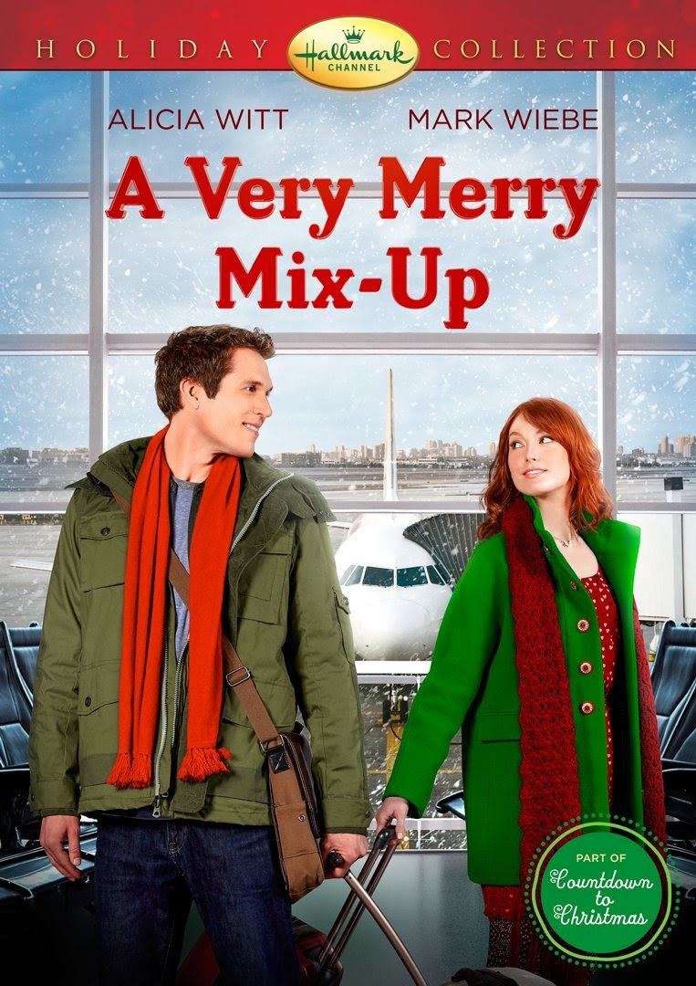 The Very Merry Mix-Up