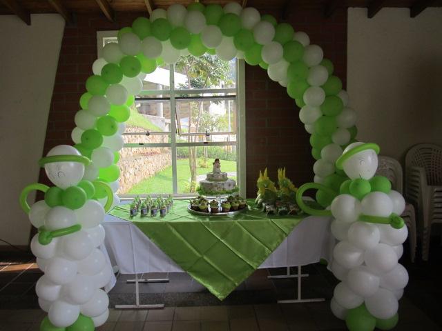 Decoracion de primera comunion recreacionistas medellin y decoracion con globos fiestas infantiles - Decoracion de primera comunion ...