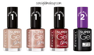 preview kate anniversary collection rimmel smalto unghie edizione limitata