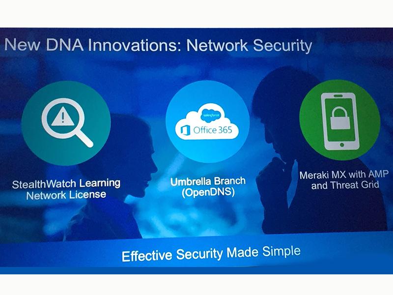 Converge! Network Digest: Cisco