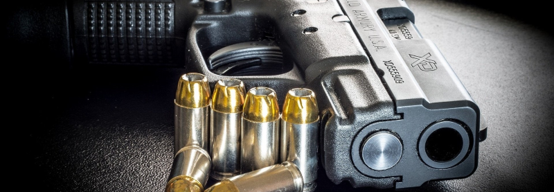 Яку зброю та на яких умовах дозволять мати українцям?