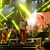 Mais de 50 mil pessoas marcaram presença na segunda noite do Festival Viva Dominguinhos em Garanhuns