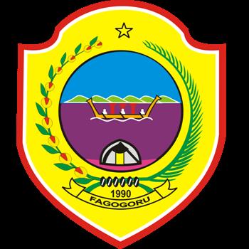 Logo Kabupaten Halmahera Tengah PNG