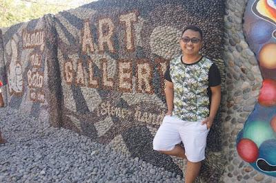 Bahay Na Bato, La Union Trip Itinerary