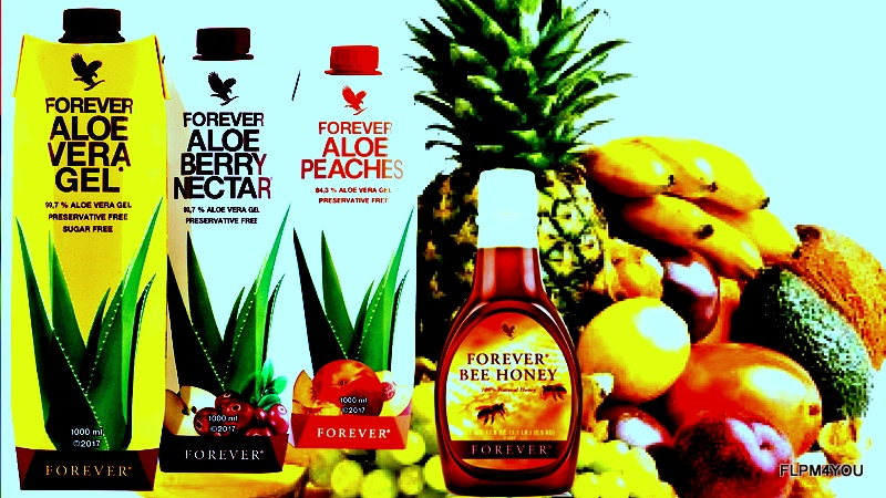 aloe vera juice and benefits-Forever Living Products