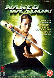Download Film Naked Weapon (2002) Subtitle Indonesia