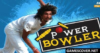 Play Power Bowler Cricket game