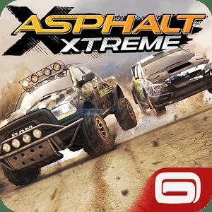 Asphalt Xtreme 1.1.4a (Mod) Apk + Data