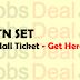 TN SET Hall Ticket 2017 – Tamilnadu SET/ SLET Admit Card