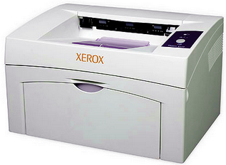 PHASER 3117 DRIVER IMPRIMANTE XEROX TÉLÉCHARGER