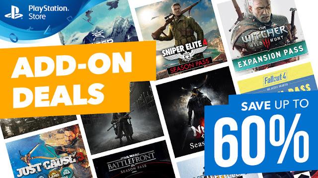 تفاصيل تحديث متجر PlayStation Store ( عروض تخفيضات جديدة )
