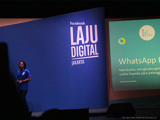 Yuk Ikut Pelatihan Facebook Laju Digital di Kota Terdekat