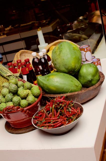 Thai Food Festival, The Flying Elephant, Park Hyatt Chennai