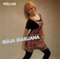 Maja Marijana - Diskografija  1994%2B-%2BMaja%2BMarijana%2B-%2BPosle%2Bnas