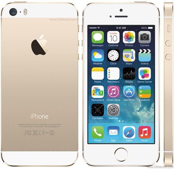 سعر ومواصفات Apple iPhone 5s بالصور والفيديو