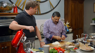 James Martin: Home Comforts - Love Your Larder
