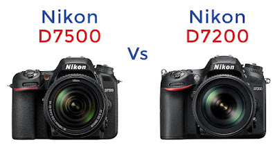 Nikon D7500 review, Nikon D7500 specs, Canon vs Nikon, 4K video, Nikon DSLR camera, Full HD video,