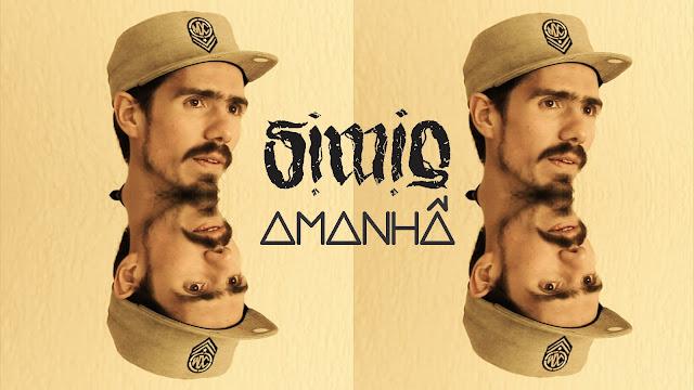 Símio (Luis Cilho) lança disco inédito