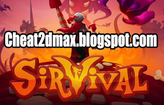 SirVival on facebook
