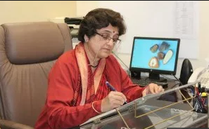 Sangeeta Verma joins Competition Commission of India (CCI)