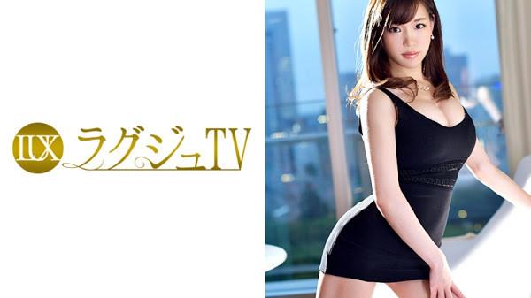 LUXU-781 ラグジュTV 749 高橋かおり 27歳 音楽教師