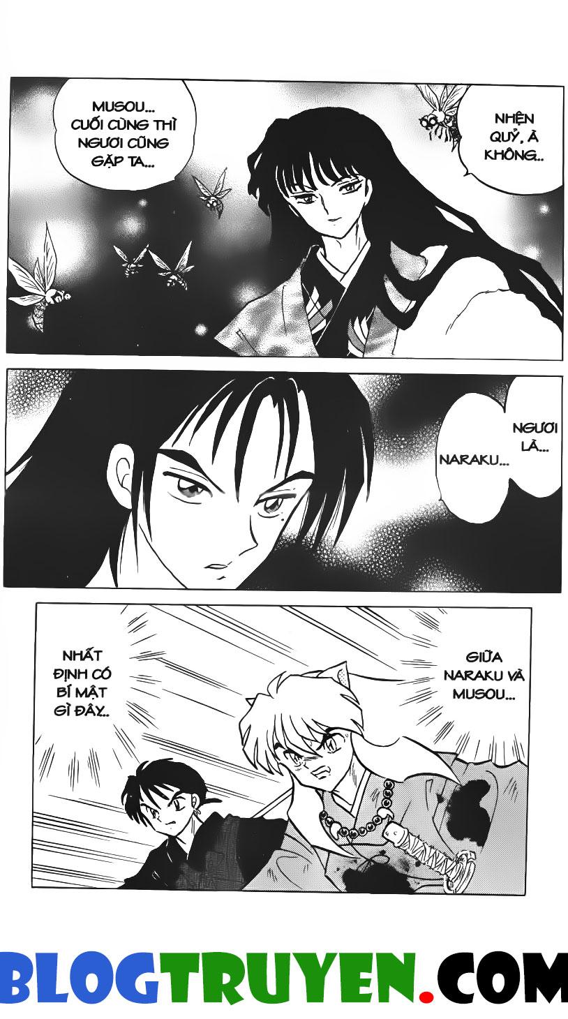Inuyasha vol 22.4 trang 19