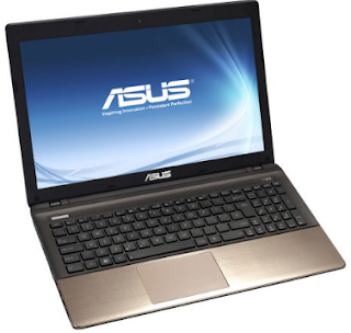 ASUS Recommend Windows