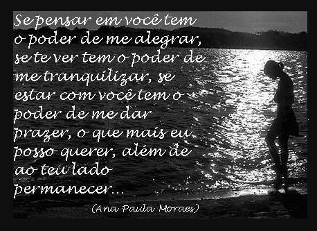Poesias E Alguns Poemas Imagem Mensagem De Amor Ana